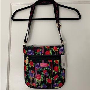 Betsey Johnson *NEW* Crossbody Bag